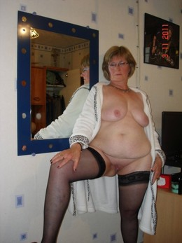Nasty and charming mature nudes pics